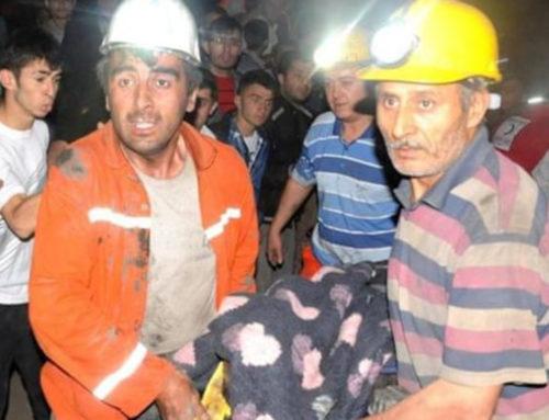 Is worker safety a luxury in Turkey?