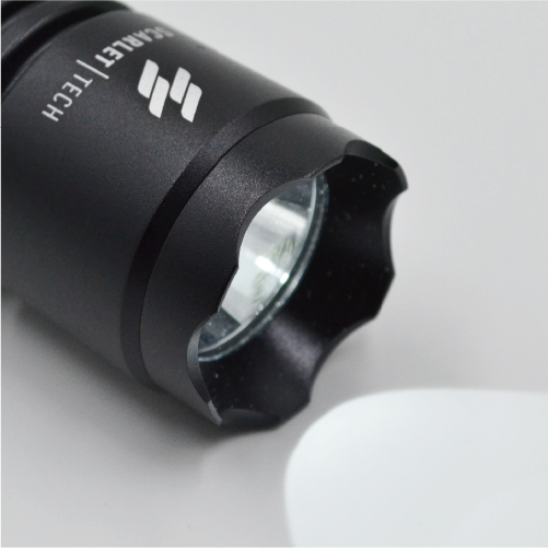 Ex-proof Rechargeable Flashlight