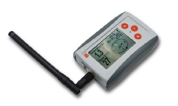 24/7datastorage,CableFree,LongBatteryLife,WirelessDataLoggerAnemometer,rangesupto250 meters,replaceableanemometercups,thesensormountsonapipewithø20mmdiameter
