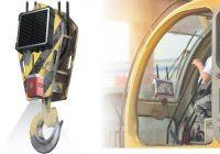 Wireless Crane Camera System