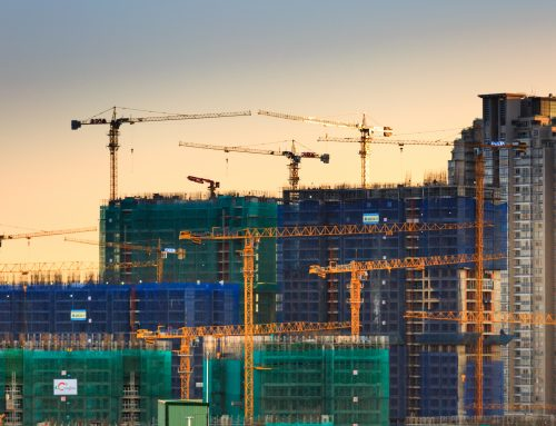 Top 5 Popular Fixed Crane Types for Construction Industry