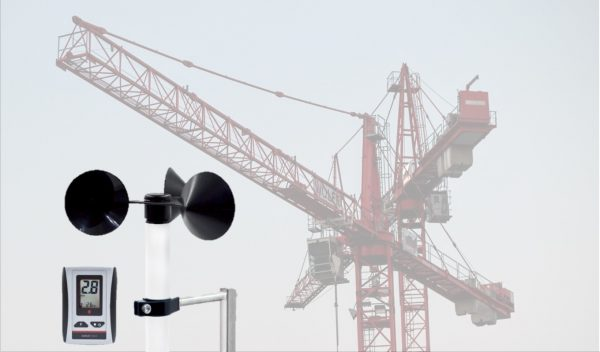 How does Wind influence Crane Safety?