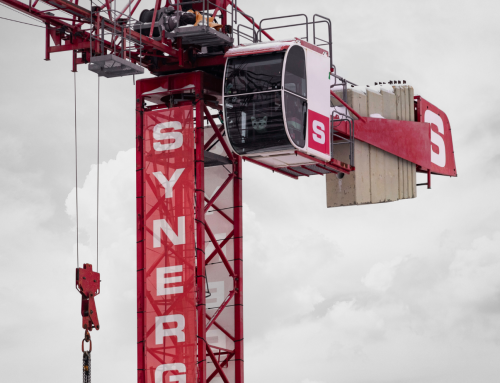 CRANE OPERATION: SAFE AND PRODUCTIVE CRITICAL LIFTINGS