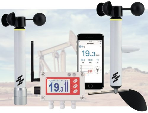 So Many Anemometers to Choose From, Which One Match My Need?