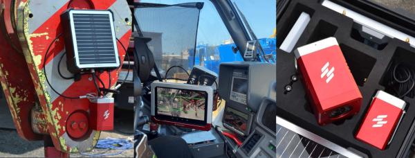 best crane safety equipment