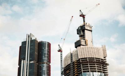 tower crane lifting guide