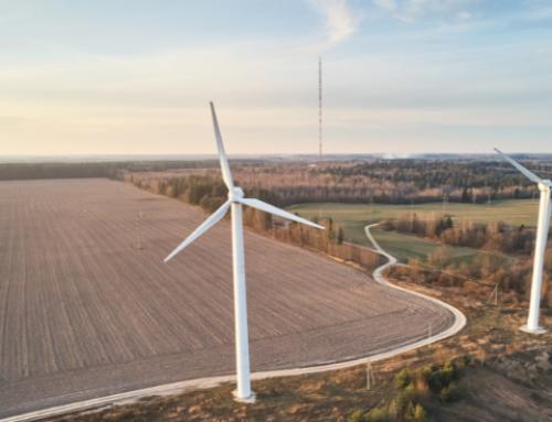 WL-11 Industrial Wireless Wind Data Logger for Wind Power Plants