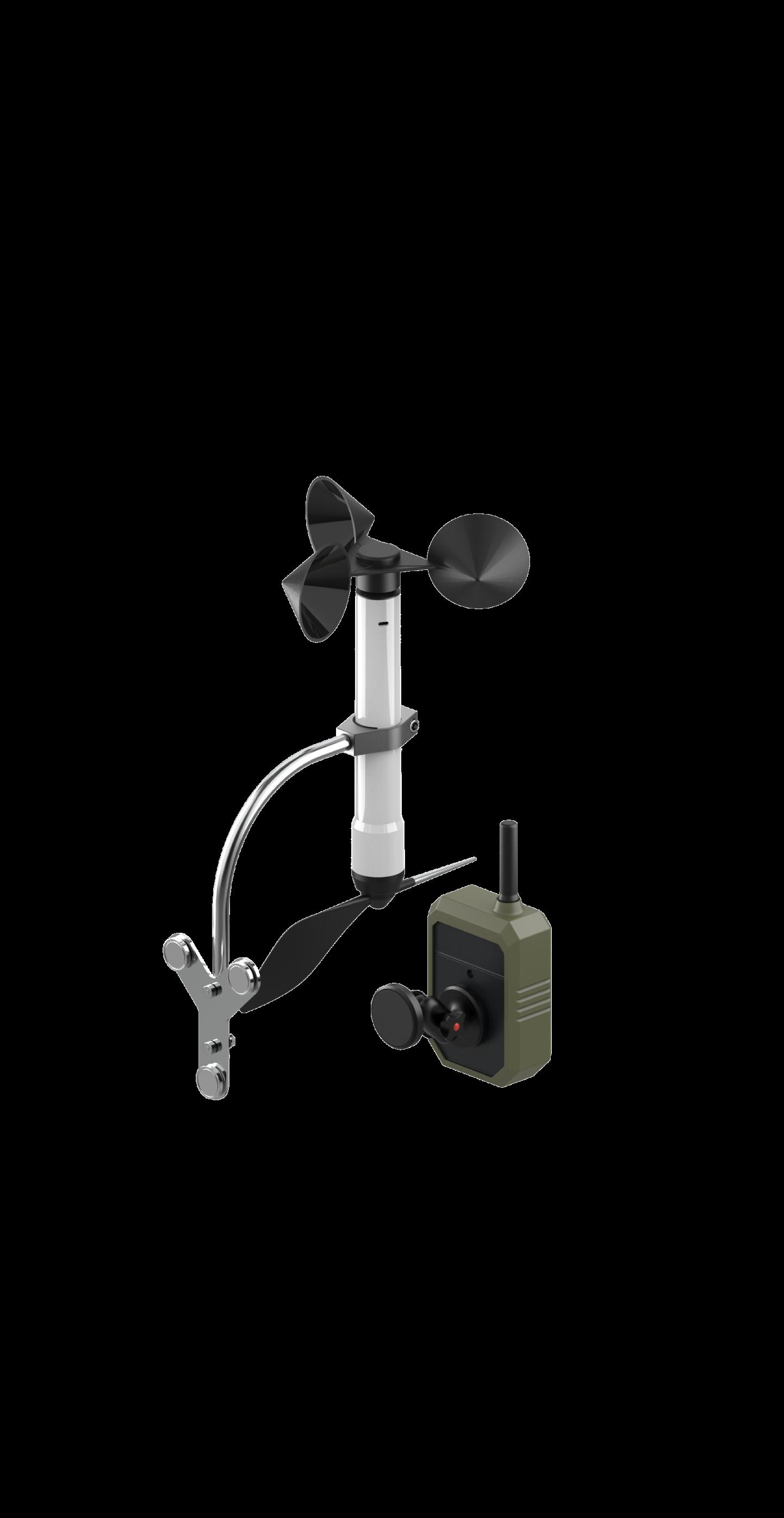 WL-21 wireless anemoeter