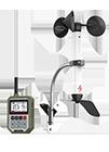 wireless anemometer