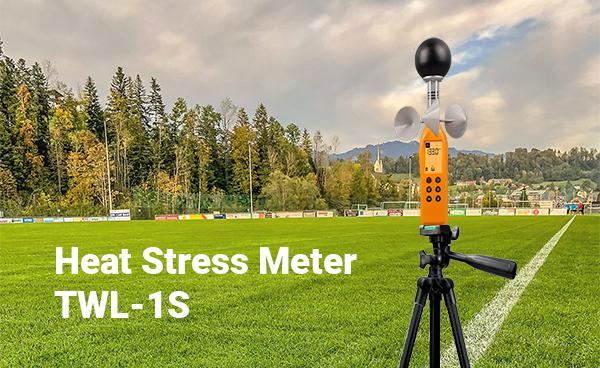twl-1s heat stress monitor