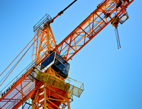 3 Scariest Cranes Collapse in 2021